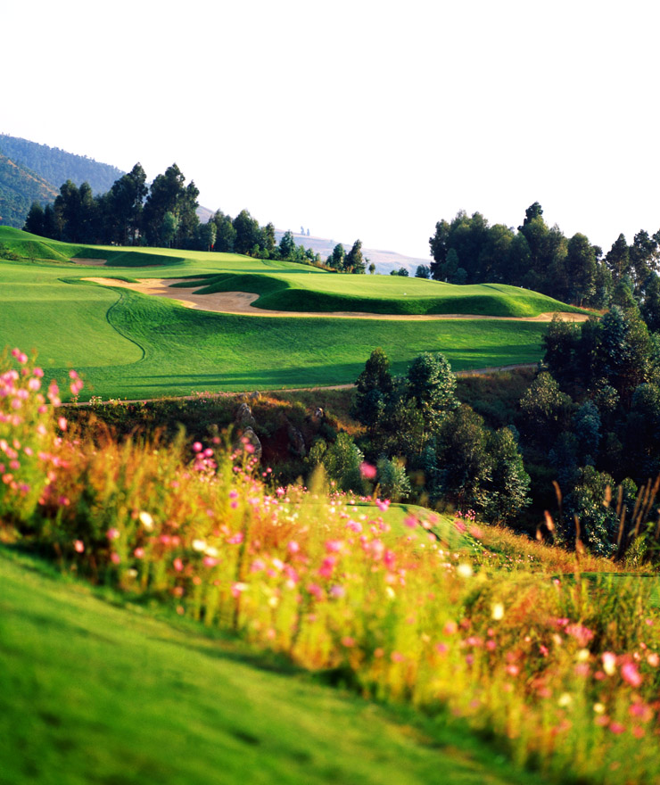 Spring Water Apartments: Welcome To Spring City Golf & Lake Resort