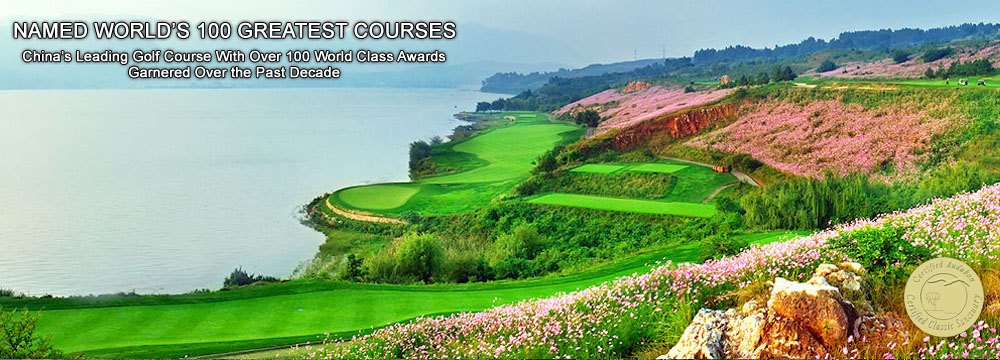 Wonderful Golfing  &  Resort Homes Vacations Prepared for you in Kunming, Spring City